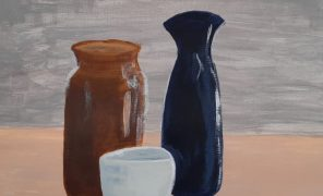 Acrylic painting - June 2021