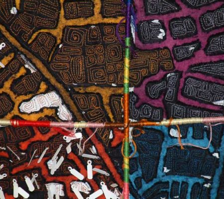 Bolton at Home - Creative textiles and mixed media, schools and community workshops.