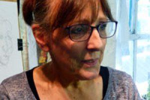 Brigid Bind - Creative Art Courses leisure class tutors