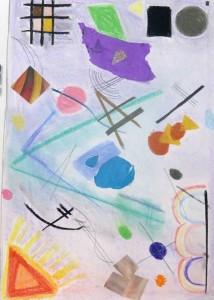 Compositional balance 4