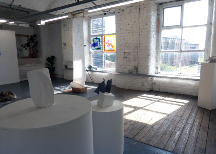 AWOL Studios - Manchester largest creative hub