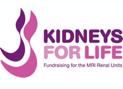 Kidneys for Life logo