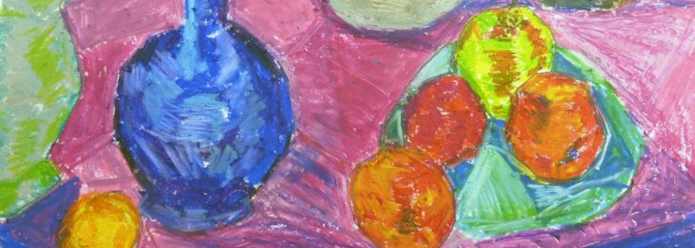 Modern-Master---Cezanne