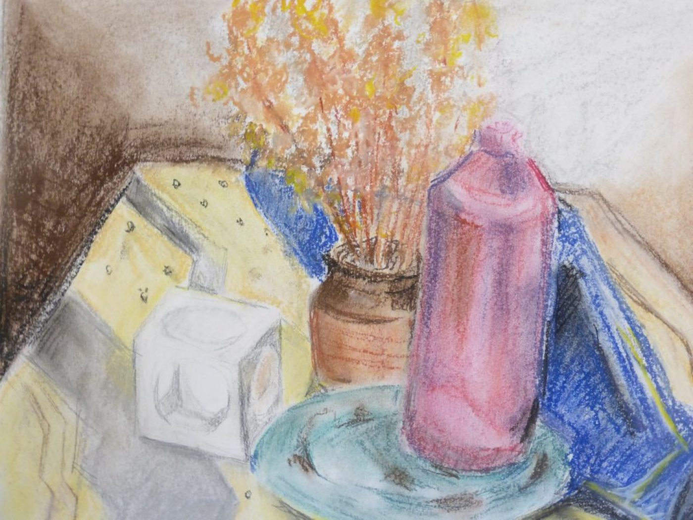 The Art Elements