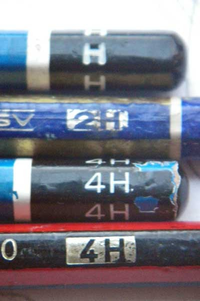 Best pencils for drawing and sketching
