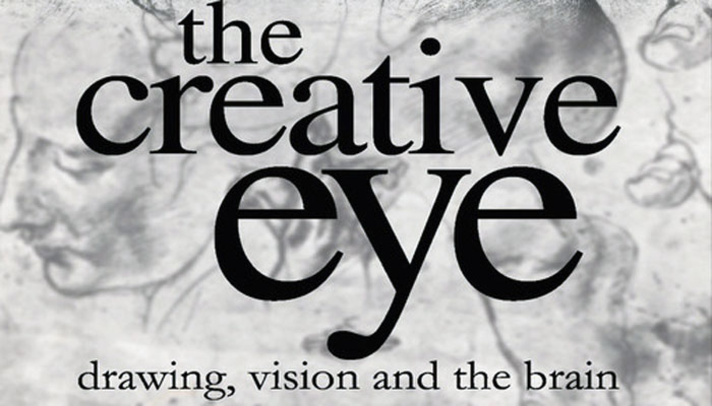 'The Creative Eye' by Heather Spears