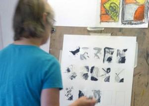 exploring composition balance