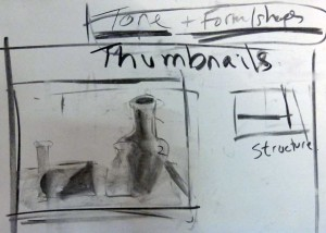 Learning Compositional structures and thumbnail sketches.
