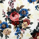 Commercial Surface pattern for textiles   wallcoverings