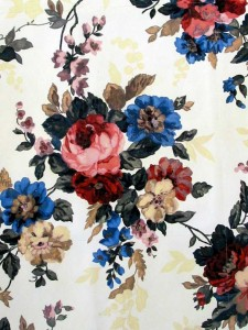 Commercial Surface pattern for textiles + wallcoverings