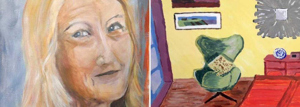 title-acrylic-painting-level-2